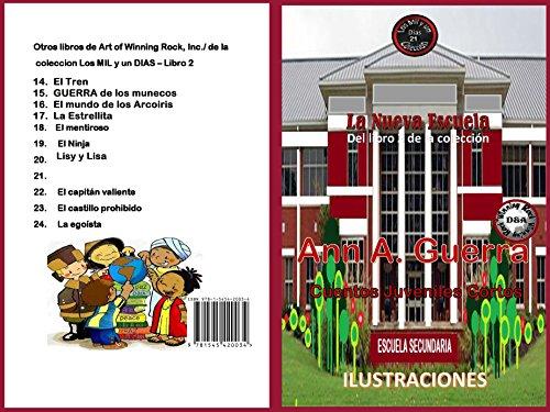 Amazon.com: La Nueva Escuela (Los MIL y un DIAS Libro 2 nº ...