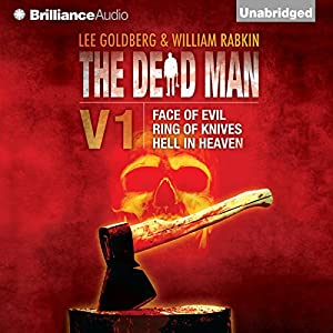 The Dead Man Vol 1 Audiobook