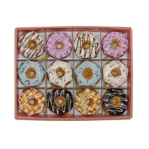 Donut Ornament - 9