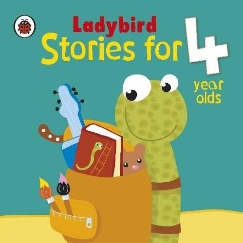 Ladybird Stories for 4 Year Olds pdf