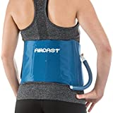 Aircast Cryo/Cuff Cold Therapy: Back/Hip/Rib Cryo/Cuff, One Size Fits Most