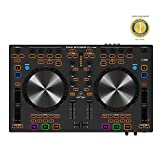 Best Behringer MIDI Controllers - Behringer CMD STUDIO 4a 4-Deck DJ MIDI Controller Review