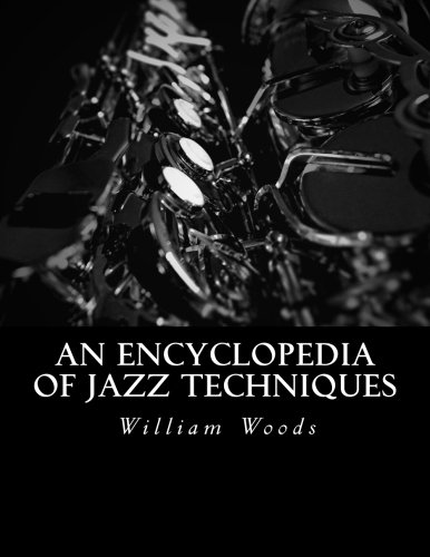 An Encyclopedia of Jazz Techniques