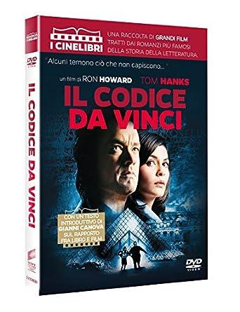 il codice da vinci regia di ron howard [Italia] [DVD]: Amazon ...