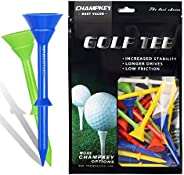 """Champkey BC Plus 3-1/4"""" Golf Tees 50 Pack