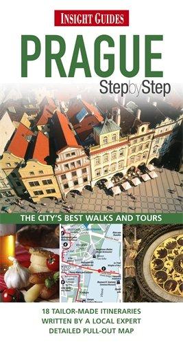 Download Prague (Step by Step) pdf