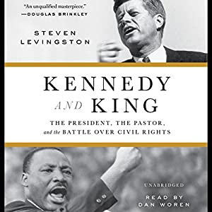 Kennedy and King Audiobook