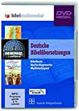 Deutsche Bibelübersetzungen auf DVD: Bibel Multimedial