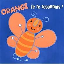 Orange, je te reconnais!
