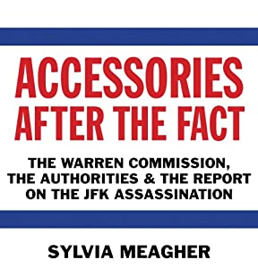 Accessories After the Fact Audiobook