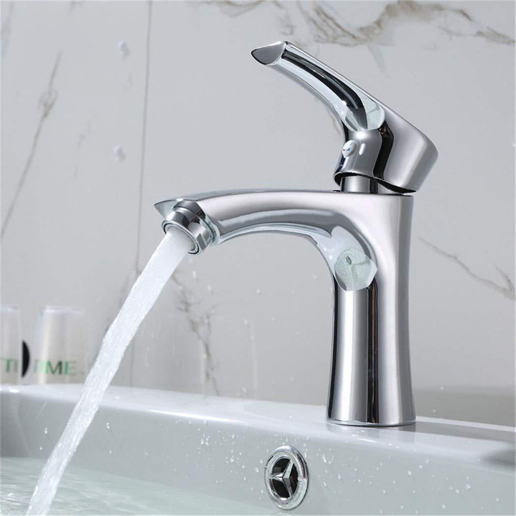Edelstahl Einhand Wasserhähne Küche Dragon Cold Water Wärme Und Kaltes Wasser Dragon-Header-Header Zum Waschen Des Beckens