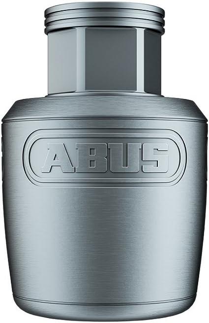 ABUS NutFix - Eje para bicicleta (sólido): Amazon.es: Deportes y ...