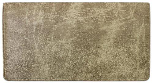 Parchment Cover (Parchment Vinyl Checkbook Cover)