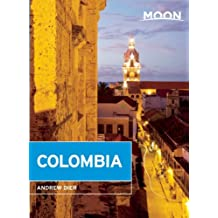 Moon Colombia