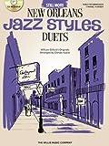 Still More New Orleans Jazz Styles Duets, Glenda Austin, 1423466675