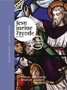 J.S. Bach, n/a - Bach: Jesu Meine Freude - Amazon.com Music