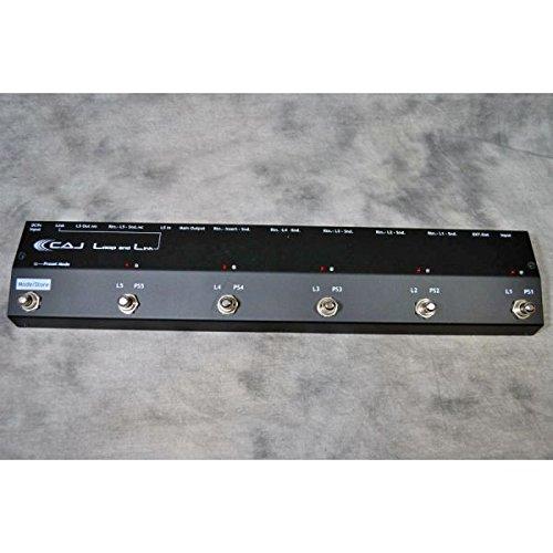 CAJ (Custom Audio Japan) シーエージェイ/Loop and Link B07D1VR62Y