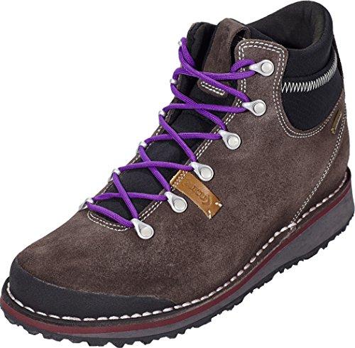 AKU Badia GTX - Calzado - marrón Talla del calzado 37 2017