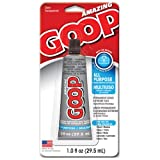 Amazing GOOP 140231 1 oz. All Purpose, Clear