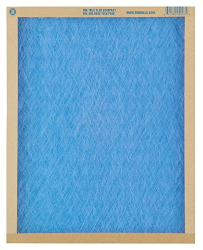 True Blue 114241 Furnace Air Filter, 14