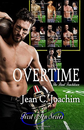 Overtime: The Final Touchdown (First & Ten) (Volume 8) pdf epub