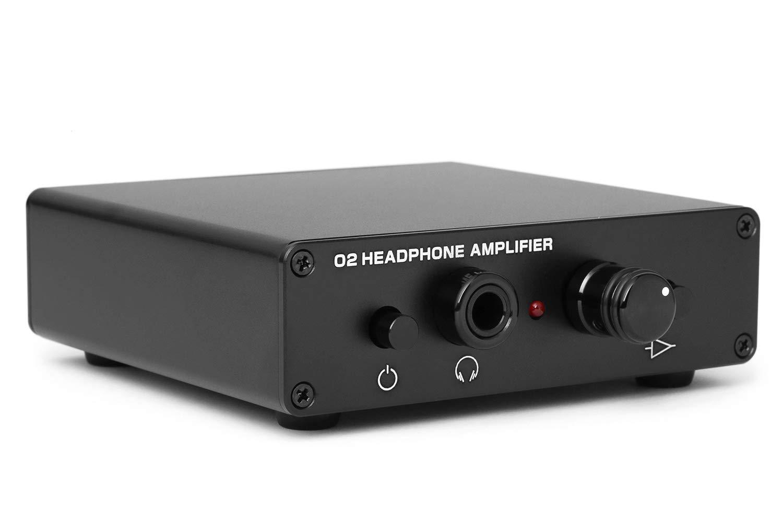 Massdrop Objective 2 Headphone Amp