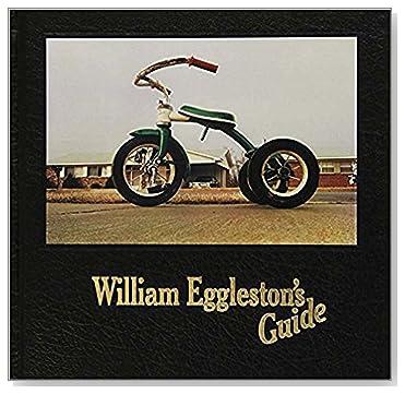 William eggleston essay