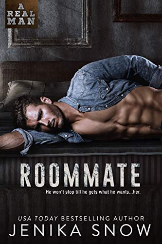 (Roommate (A Real Man, 5))