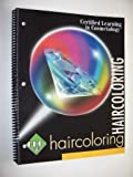 Haircoloring Textbook, Randy Rick, 0972151168