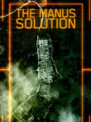 The Manus Solution on Amazon Prime Video UK