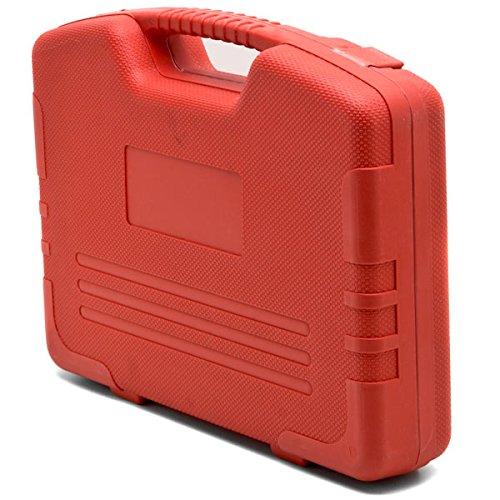 Biltek 0-140 PSI Fuel Injection Pump Injector Tester Test Pressure Gauge Gasoline Cars KapscoMoto Keychain