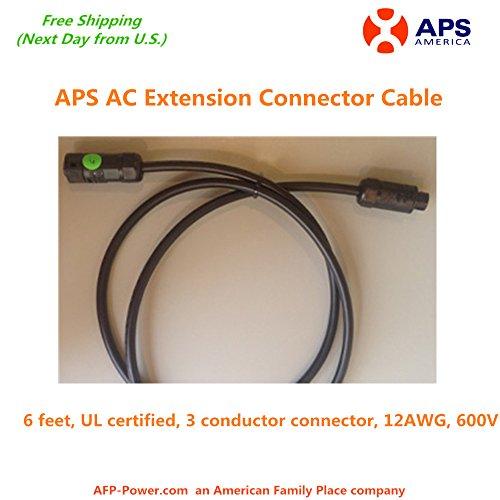 aps micro inverter - 3