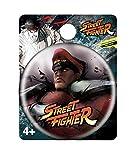 71076 Street Fighter M. Bison Single Button