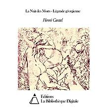 La Nuit des Morts - Légende géorgienne (French Edition)