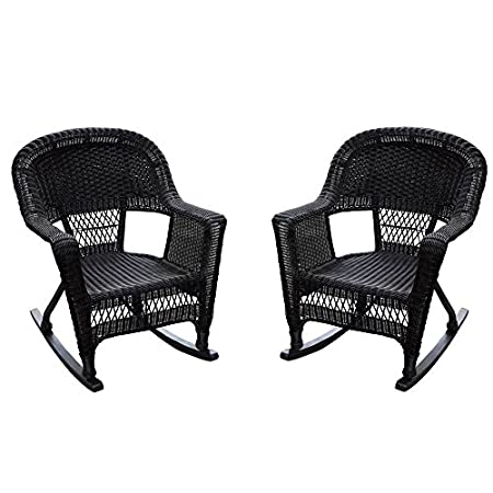 51uUEdWykvL._SS450_ Wicker Rocking Chairs