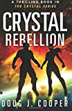 img - for Crystal Rebellion book / textbook / text book