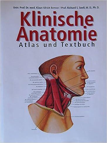 Fein Klinische Anatomie Von Snell Fotos - Anatomie Von Menschlichen ...