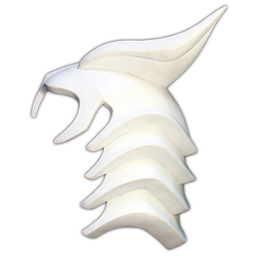 Holysteed Cosplay Prop_Bleach_No.4 Espada_Ulquiorra Cifer_Arrancar mask