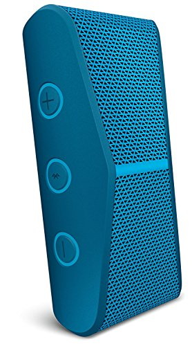 Logitech X300 Mobile Wireless Stereo Speaker, Blue