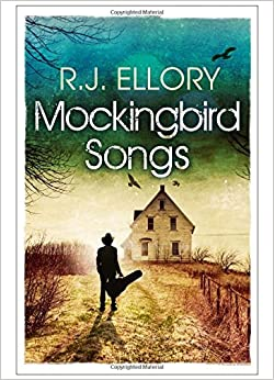 Book Mockingbird Songs by R.J. Ellory (7-May-2015)