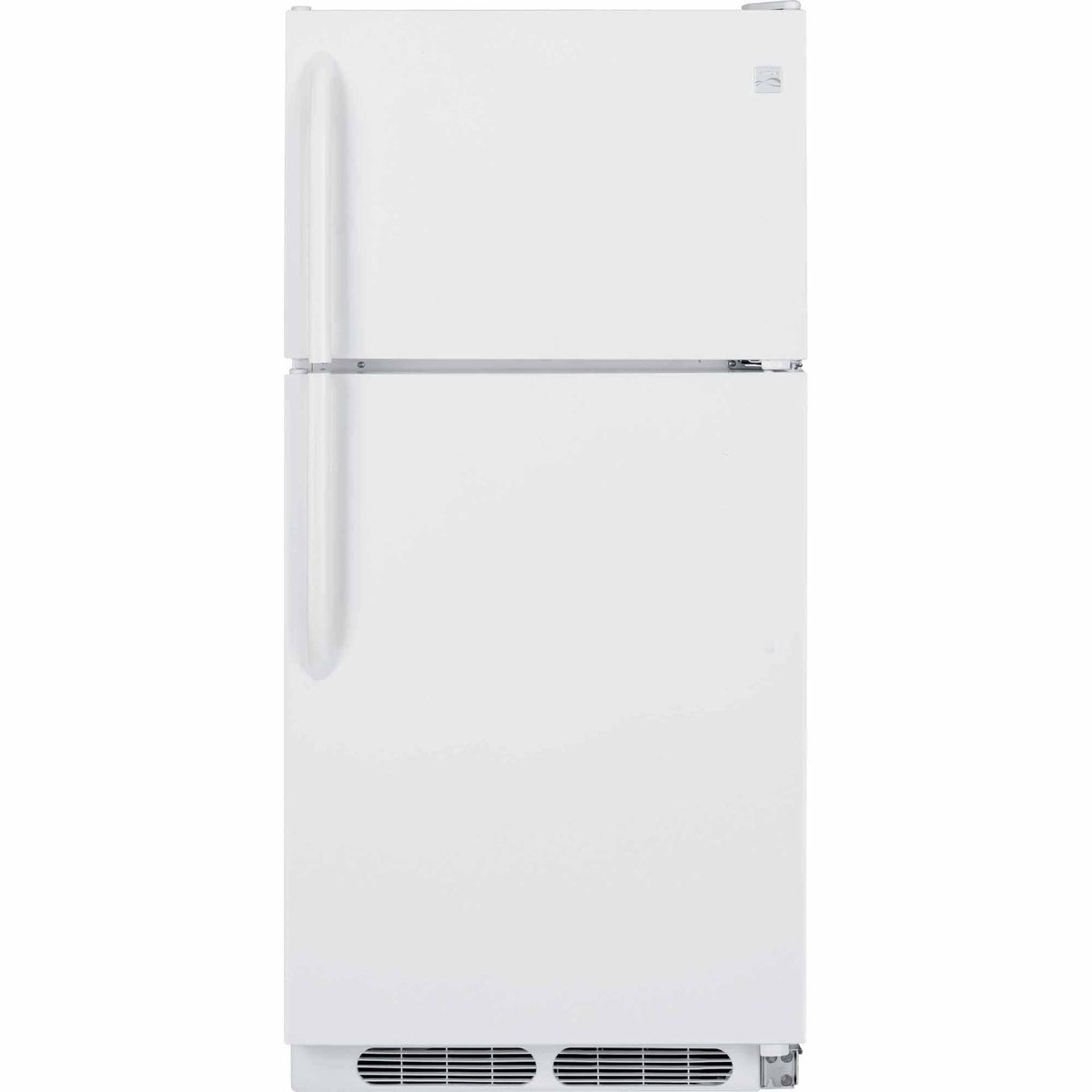Kenmore 60302 14.8 cu. ft. Top-Freezer Refrigerator, White
