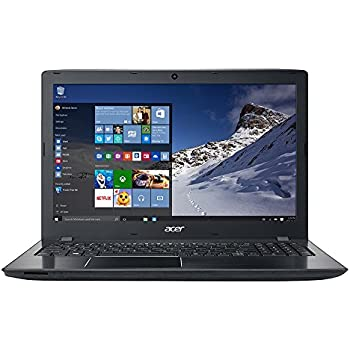 "Acer Aspire E 15 : Core i5-7200U, 256GB SSD, 8GB RAM, NVIDIA 950M, 15.6"" Full HD, Windows 10, E5-575G-527J"