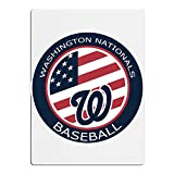 Greenday Nats Logo Youngsters Beach Towel