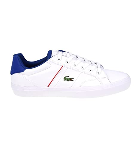Zapatillas Lacoste FAIRLEAD TCL blanco - Color - BLANCO, Talla - 35: Amazon.es: Zapatos y complementos