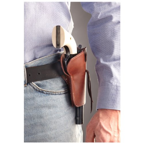 Western Holsters Revolvers - 1