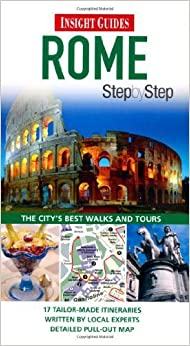 Book Insight Guides: Rome Step By Step (Insight Step by Step) by Langenscheidt Publishers (2010)