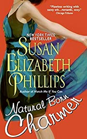 Natural Born Charmer by Phillips, Susan…