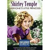 Shirley Temple - Everyone's Little Princess