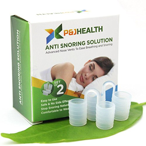 Health Advanced Vents Breathing Snoring product image