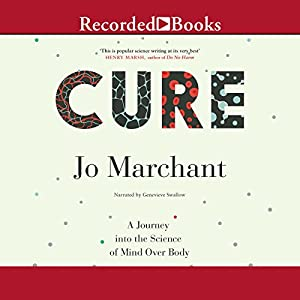 Cure Audiobook